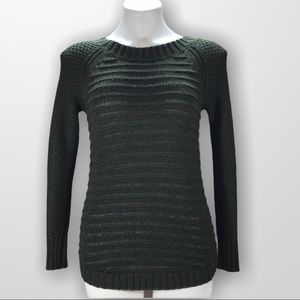 CALVIN KLEIN Jeans Pullover Sweater Size Small